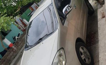 Beige Toyota Innova 2008 for sale in Manila