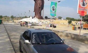 Sell Grey Toyota Corolla in Caloocan