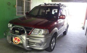 Selling Red Toyota 4Runner 2003 in Manila