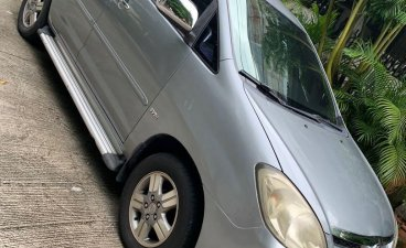 Silver Toyota Innova 2008 for sale in Cavite