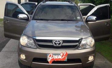 Grey Toyota 4Runner for sale in Manila