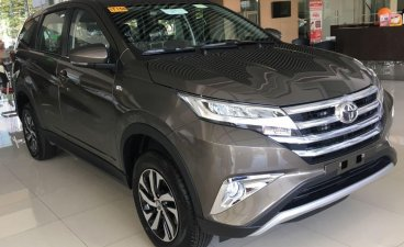 Grey Toyota Rush for sale in Manila