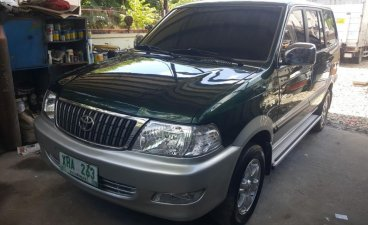 Selling Black Toyota Revo in Manila