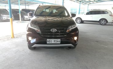 Selling Purple Toyota Rush 2019 in Parañaque