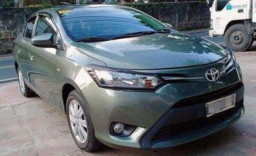 Sell Grey Toyota Vios in Marikina