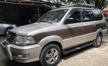 Sell Beige Toyota Revo in San Fernando