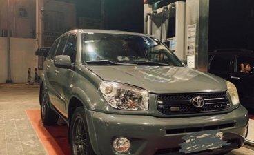 Brown Toyota Rav4 for sale in Marikina City