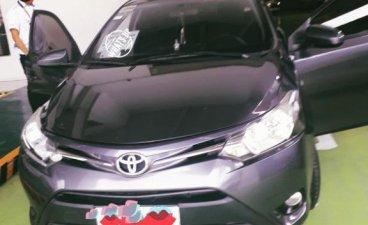 Black Toyota Vios for sale in Cebu