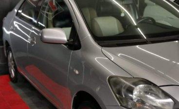 Grey Toyota Vios 2018 for sale in Barangay Abangan Sur