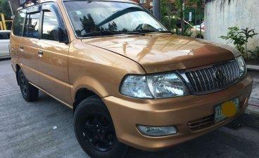 Selling Brown Toyota Revo 2004 in Makati