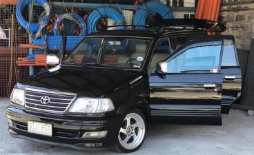 Sell Black Toyota Revo 2003 in Makati