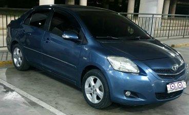 Blue Toyota Vios for sale in  Marikina