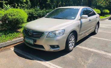 White Toyota Camry for sale in San Juan
