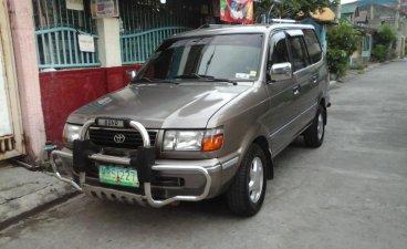 Grey Toyota Revo for sale in Cabuyao