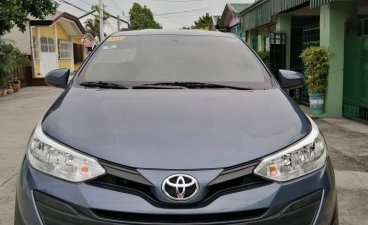 Sell Grey Toyota Vios in Angeles