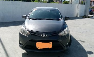 Selling Grey Toyota Vios in Taguig