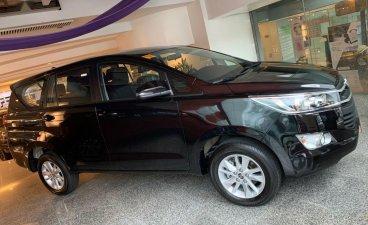 Black Toyota Innova 2020 for sale in Toyota Otis
