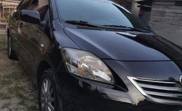 Black Toyota Vios 2013 for sale in Manila