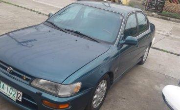 Selling Green Toyota Corolla 1995 in Imus