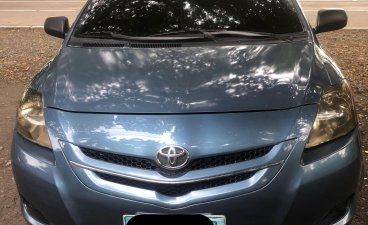 Grey Toyota Vios 2008 for sale in Pila