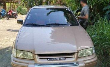 Sell Beige 2004 Toyota Corolla in Lucena