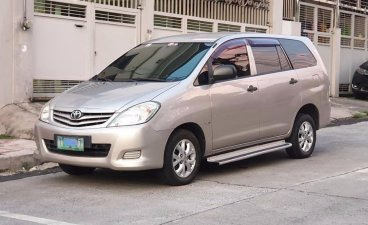 Sell Silver 2011 Toyota Fortuner in Quezon City