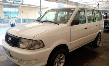 Sell Pearl White 2003 Toyota Revo in Makati