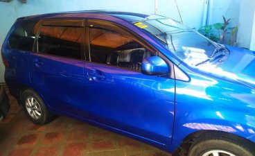 Sell Silver 2017 Toyota Avanza in Antipolo