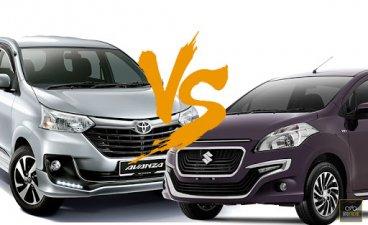 Ertiga Vs Avanza: Which Mini MPV To Drive Home?