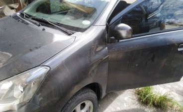 Black Toyota Wigo 2019 for sale in Valenzuela