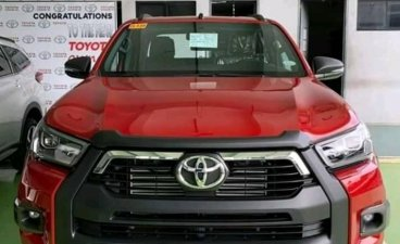 Red Toyota Conquest for sale in Makati City