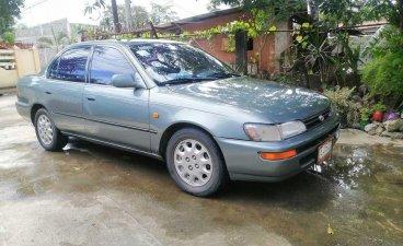 Sell Silver 1998 Toyota Corolla in Manila