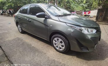 Sell Green 2019 Toyota Vios in Quezon
