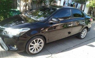Sell Black 2014 Toyota Vios in Manila
