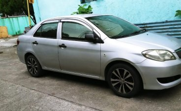 Sell Silver 2006 Toyota Vios in Dasmariñas