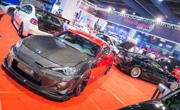 Toyota 86 2.0 S (M) 2013