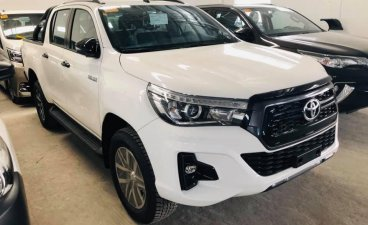White Toyota Conquest 2020 for sale in Manila