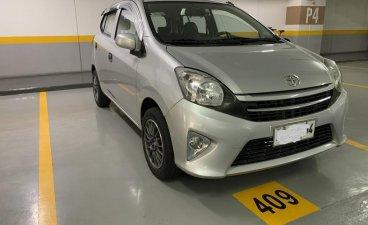 Toyota Wigo 2015