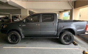 Toyota Hilux Double Cab Turbo (M) Contact Seller 2008