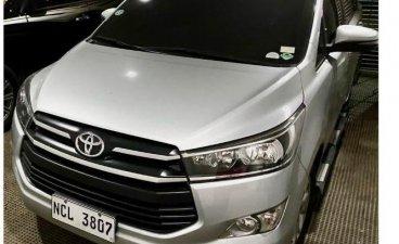Toyota Innova 2018