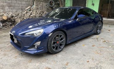 Toyota 86 2.0 GS (A) 2013