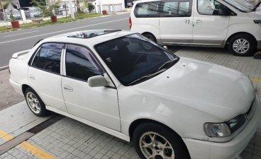 Toyota Corolla 1.5 XLi (M) 2004
