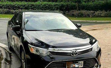 Toyota Camry 2.5 Facelift (A) 2015