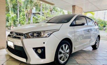 Toyota Yaris 1.5 G Lifestyle (A) 2015