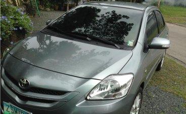 Toyota Vios 1.5 G (A) 2008
