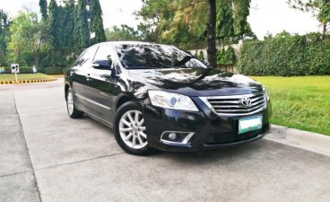 Toyota Camry 2.4 (A) 2010
