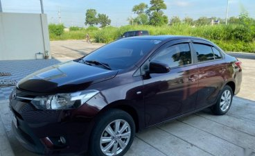 Toyota Vios 1.3 E Manual  2017