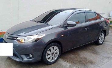 Toyota Vios 1.5 E (A) 2014