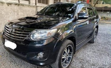 Toyota Fortuner 2.7 (A) 2014