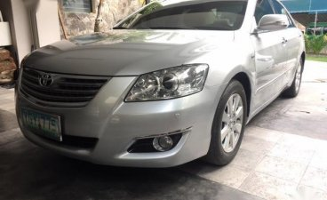 Toyota Camry 2.5 (A) 2018